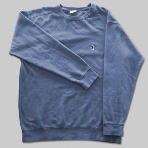 Chough Sweat (Blue)