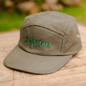Delicious Cap (Olive)