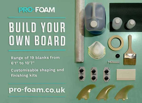 Build Your Own Board